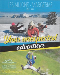 Your unexpected adventures