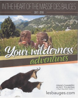 Your wildeness adventures
