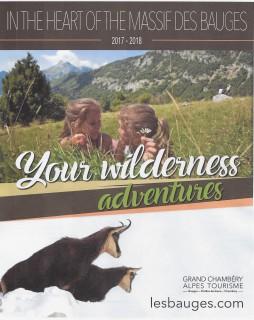 Your wildeness adventures