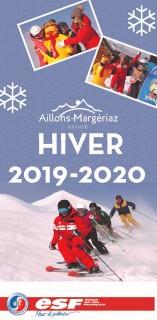 Ecole de Ski Français hiver 2017 / 2018