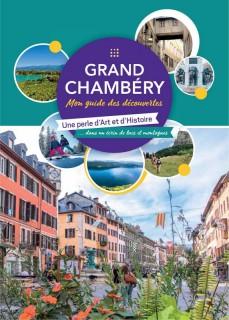 Guide Grand Chambéry 2018