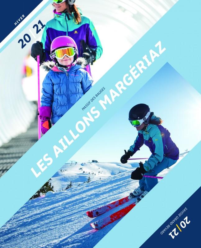 Aillons-Margériaz, hiver 2020-2021