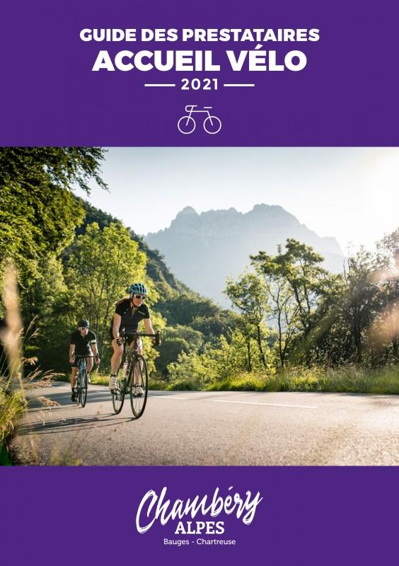 Guide accueil vélo 2021