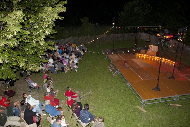 Festival Lez'Arts en Scènes
