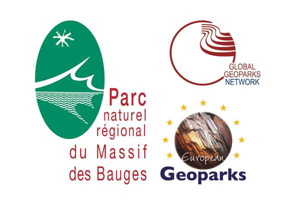 Le label Geopark