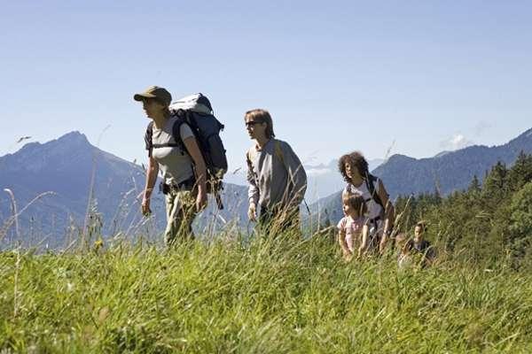 Guides et accompagnateurs