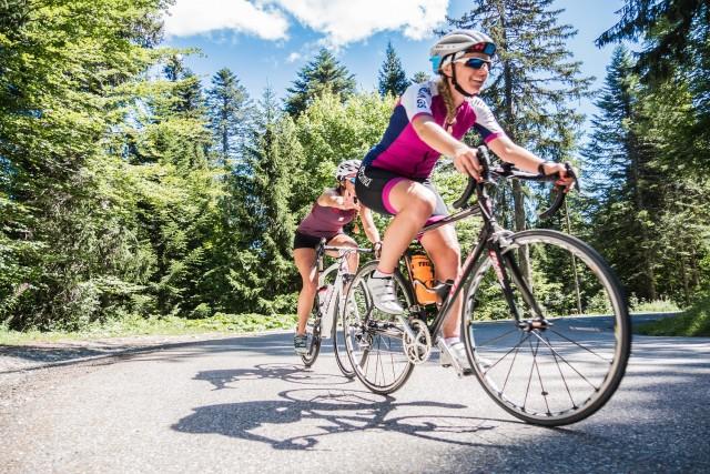 Itinéraires cyclo