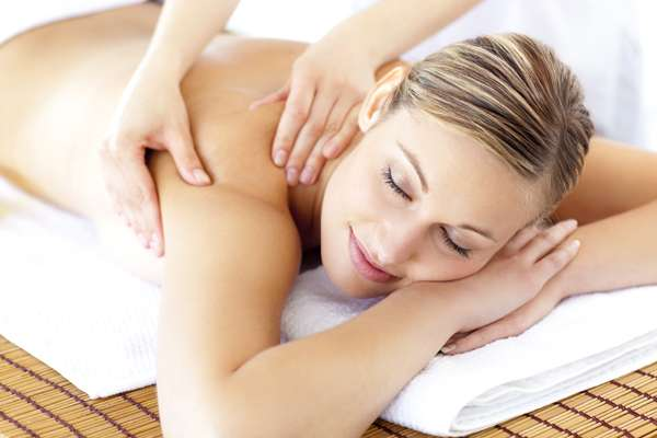 Wellness and massage