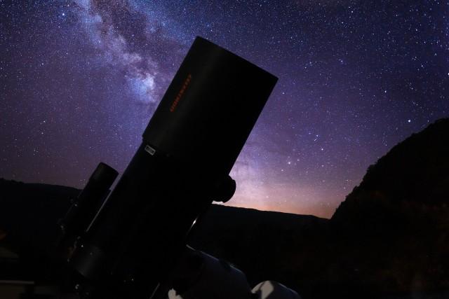 Astronomie et loisirs scientifiques