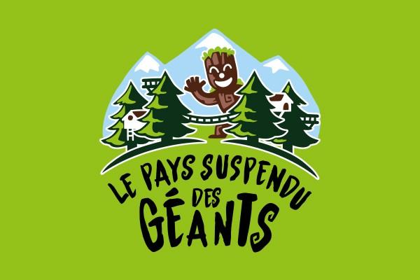 NOUVEAU Le Pays suspendu des Géants