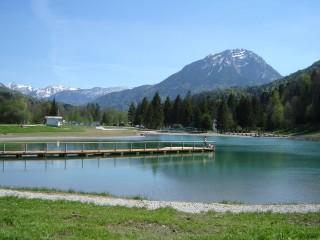 Lacs des Bauges