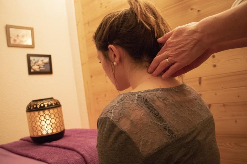 Massages par Peau'z Douceur aux Aillons-Margériaz
