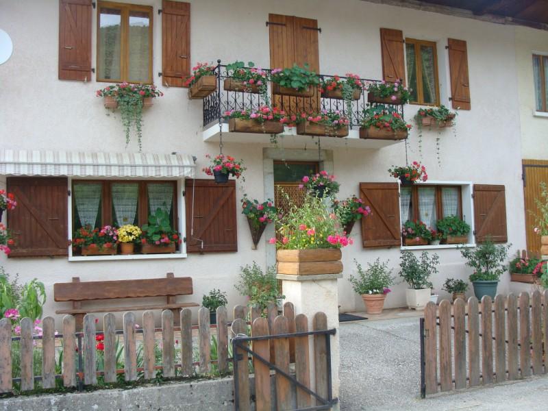 Chez Ginette Ginollin