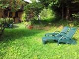 Jardin à l'Est, un espace de tranquillité