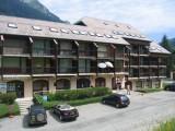 Immeuble le Saint-Anne