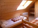 Une des chambres