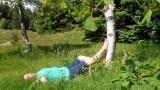 Marche arbres Féclaz