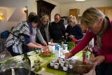 Atelier culinaire à l'Herbier de la Clappe