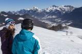 Ski nature 2 jours
