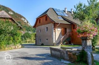 Gite Chez Pognette - pour 15 personnes à Aillon-le-Jeune, Savoie