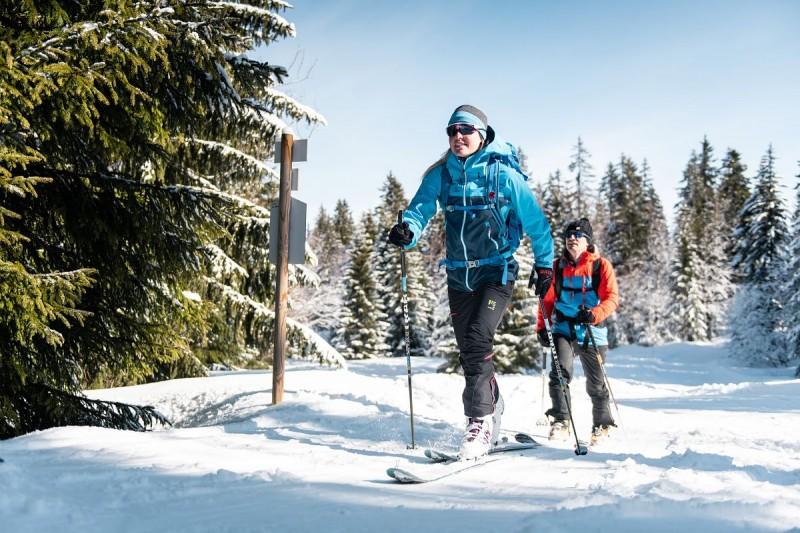 RDV ski rando