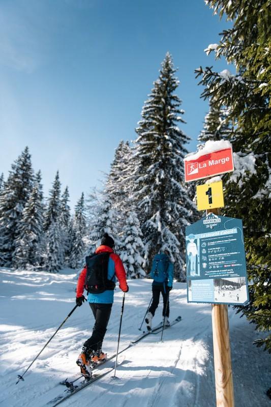 RDV Ski de randonnée