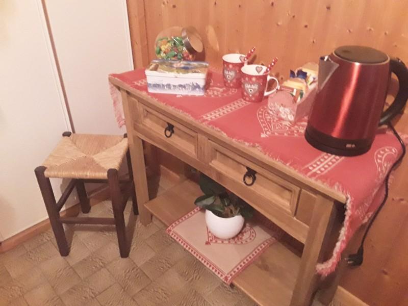 Chambre d'hôte la Marm'Hote gourmande