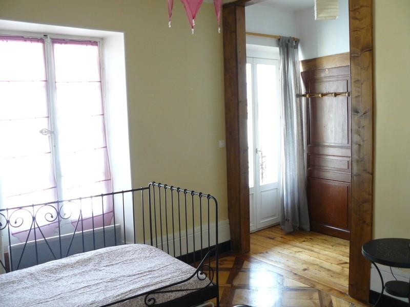 Chambres d'hôtes La Randonnée, Rossanaz