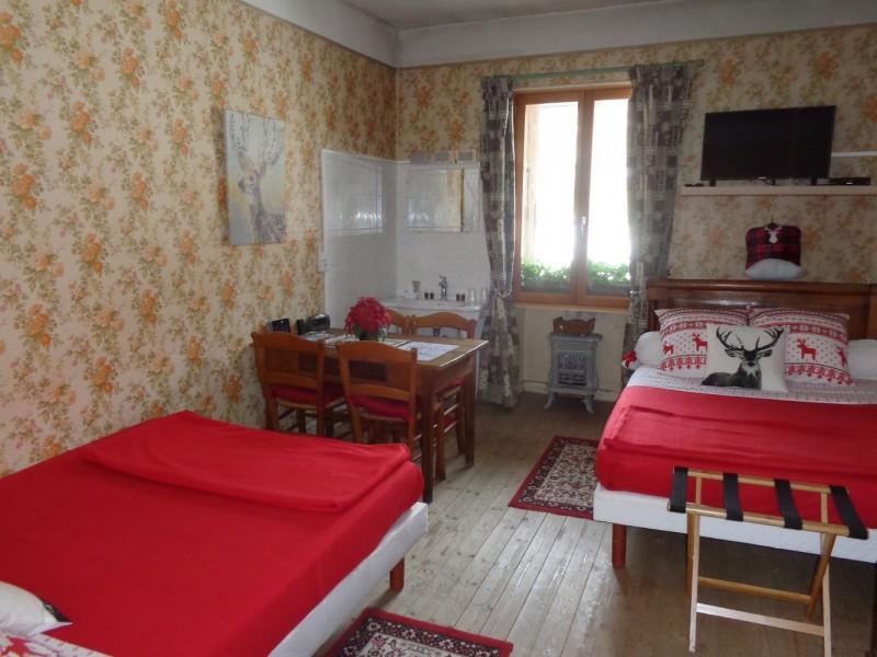 Chambre L'orchidée n°9