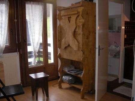 Petit Studio Table de Berger